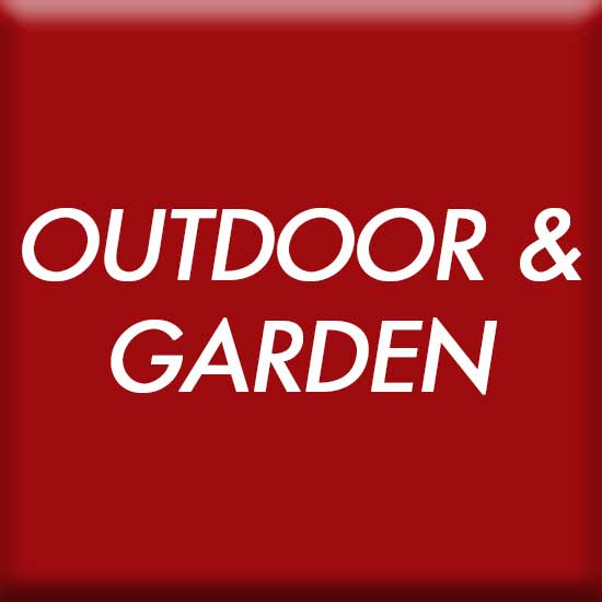 Outdoor and Garden